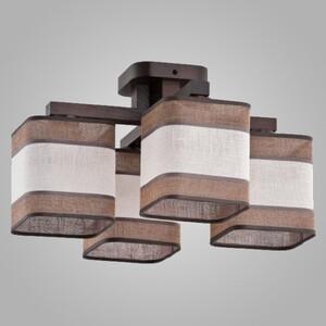 Люстра TK lighting 114