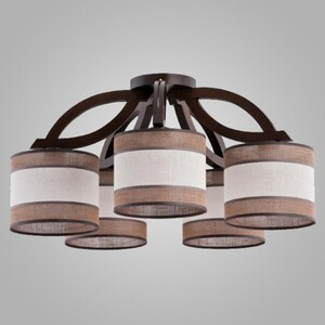 Люстра TK lighting 153