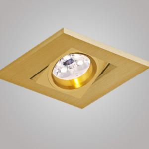 Встраиваемый светильник BPM 2000 GU