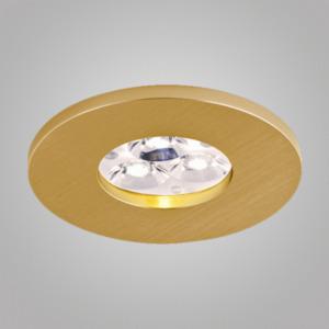 Встраиваемый светильник BPM 2005 GU