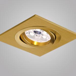 Встраиваемый светильник BPM 2011 GU