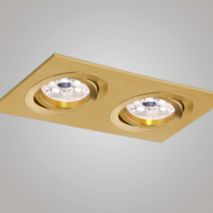 Встраиваемый светильник BPM 2012
