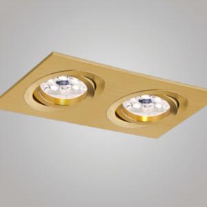 Встраиваемый светильник BPM 2012 GU