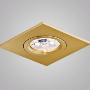 Встраиваемый светильник BPM 2021 GU