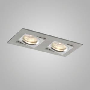 Встраиваемый светильник BPM 3001 GU