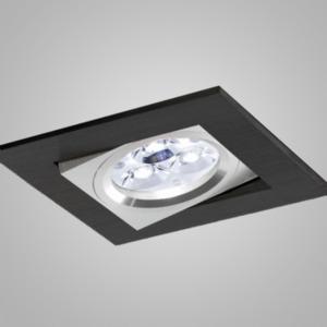 Встраиваемый светильник BPM 3002 GU