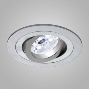 Встраиваемый светильник BPM 3010 GU
