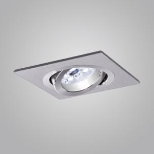 Встраиваемый светильник BPM 3011 GU
