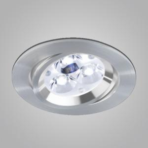 Встраиваемый светильник BPM 3018 GU