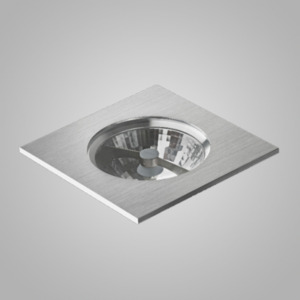 Встраиваемый светильник BPM 3024