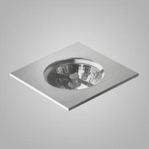 Встраиваемый светильник BPM 3024 GU