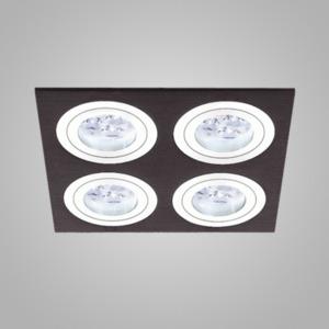 Встраиваемый светильник BPM 3057 GU