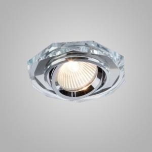 Встраиваемый светильник BPM 3095 GU