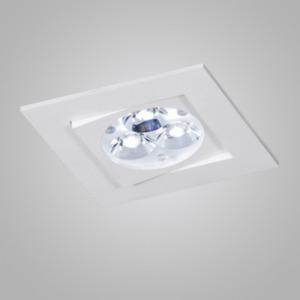 Встраиваемый светильник BPM 4200 GU
