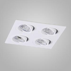 Встраиваемый светильник BPM 4215