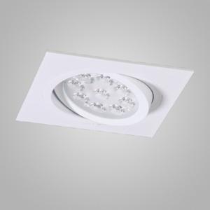 Встраиваемый светильник BPM 4250 GU