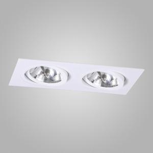 Встраиваемый светильник BPM 4251 GU