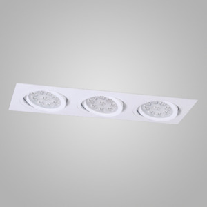 Встраиваемый светильник BPM 4252 CDMR
