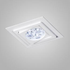 Встраиваемый светильник BPM 4270 GU