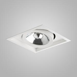 Встраиваемый светильник BPM 8005 CDMR