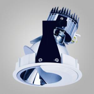 Встраиваемый светильник BPM 8083