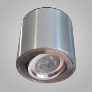 Накладной светильник BPM 8015 GU