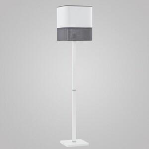 Торшер TK Lighting 278 Ibis white