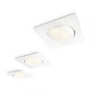 Встраиваемый светильник Philips 59080/31/16