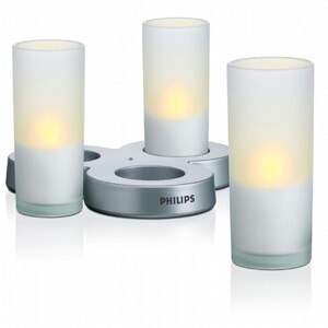 Свечи PHILIPS 69108/60/PH White