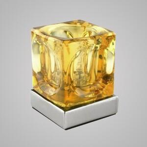 Настольная лампа Nowodvorski 1041 kostka