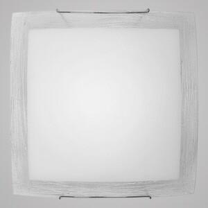 Настенно-потолочный светильник Nowodvorski 3264 frost silver
