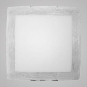 Настенно-потолочный светильник Nowodvorski 3265 frost silver