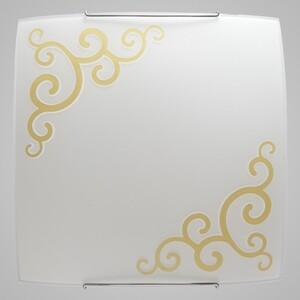 Настенно-потолочный светильник Nowodvorski 3690 arabeska