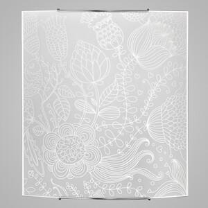 Настенно-потолочный светильник Nowodvorski 5611 blossom white