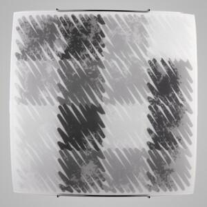 Настенно-потолочный светильник Nowodvorski 5640 zigzak