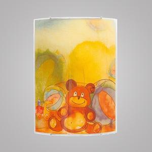 Настенно-потолочный светильник Nowodvorski 2276 teddy