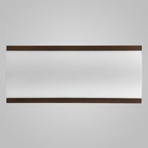 Настенно-потолочный светильник Nowodvorski 2924 klik wenge