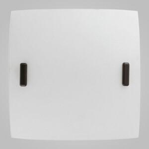 Настенно-потолочный светильник Nowodvorski 2937 wersal wenge
