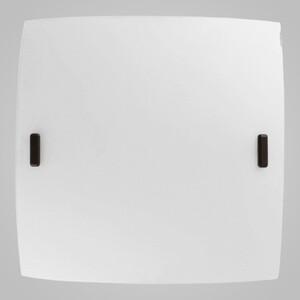 Настенно-потолочный светильник Nowodvorski 2938 wersal wenge