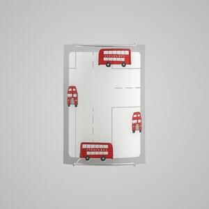 Бра Nowodvorski 2957 bus