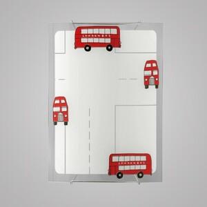 Настенно-потолочный светильник Nowodvorski 2958 bus