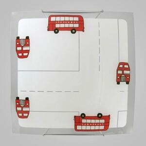Настенно-потолочный светильник Nowodvorski 2961 bus