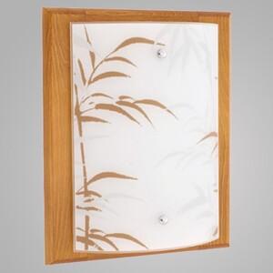 Бра Nowodvorski 1535 quadro bambus