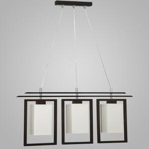Подвесной светильник Nowodvorski 3452 sakai