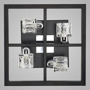 Светильник потолочный Nowodvorski 4434 window