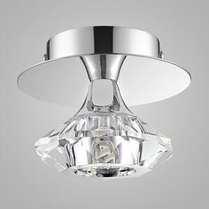 Накладной светильник Nowodvorski 4651 tesalli