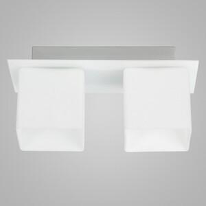 Светильник потолочный Nowodvorski 5578 malone white