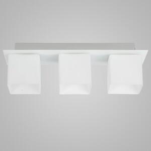 Светильник потолочный Nowodvorski 5580 malone white