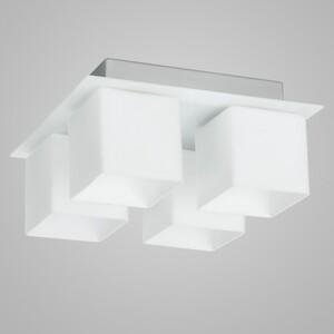 Светильник потолочный Nowodvorski 5581 malone white