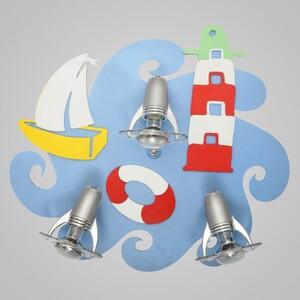 Спот Nowodvorski 3668 sailor